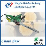 Economy Model of Electric Chain Saw