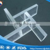 Clear Acrylic Plastic Sheet