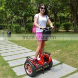 36V Lead acid battery powered Off Road 2 wheel self balancing electric vehicle