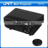 Original Factory OEM Supply Interactive Projector 2600lms for Education Projector Support Full HD Projector