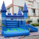 2016 New Designed Inflatable BouncerRental-1031 Commercial Bouncers Climb and Slide Inflatables