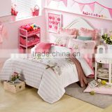 Luxury creative printing bedding set