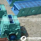 Good quality vibrating screen with high efficiency from TRUSTON machinery/home vibrating screen