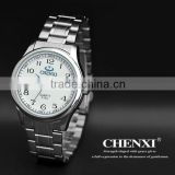 Good Quartz Stainless Steel Watch Waterproof on Alibaba.com