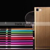 Mobile phone case For xiaomi Mi3 Aluminum metal case cover