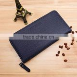 Latest Cheap Wholesale Fashion Purse Blue Jeans Wallets
