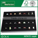Decorative Stock Jewelry Display Case Ring Display Case