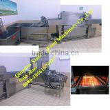 automatic Egg Breaking Machine/egg processing equipment/egg breaker                                                                         Quality Choice