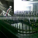 100000 Clean Class Automatic UV Painting Line/paint factory production line/roller conveyor automatic production line