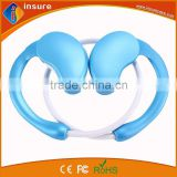 neckband stereo bluetooth headset , sport bluetooth earphone, bluetooth headphone for sales