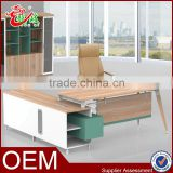 2016 new design hot sale high quality executive table office furniture M1602                                                                         Quality Choice