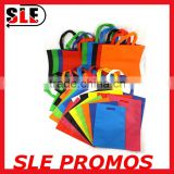 Good Quality Foldable Non-woven Travelling Bag Small Non-woven Travelling Bag