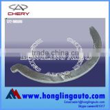 thrust washer of high quality auto spare parts for Chery QQ Tiggo Yi Ruize