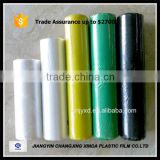black Plastic PE trash/garbage bags on roll of high quality with factory price                                                                         Quality Choice