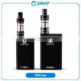 Authentic Smok TFV4 mini hot new products 2015 top refilling sub ohm vape tank Smok mini tfv4