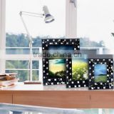 Home Decor For Photo Frame,Handmade Picture Frames Vintage Unique 10/15/20 Glass Picture Frames