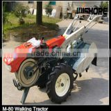 Walking Tractror Hand Farm Walking Tractor                                                                         Quality Choice