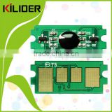 Copier spare part TK-5162 reset pantum toner chip for Kyocera