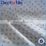 High quality competitive price cotton fabric casual attire fabric bleached cotton fabric