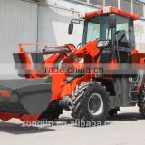 Hytec ZL-18 wheel loader price list radlader