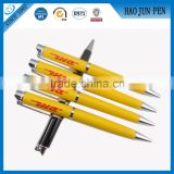 Promotional Brand Metal Ballpoint Pens ,High Quality Metal Ballpen With Logo
