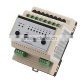 Intelligent smart Relay switch module for lighting dimmer Controller System 4 channels 16A 3520W Smart lighting system
