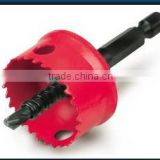 high quality hss hole saw