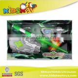 2016 Very popular plastic sword toy space laser sword light up plastic sword toy