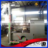 D-1688F Soybean/rapeseed/sunflower/mustard seed macadamia nuts oil expeller, oil extracting machine