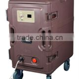 110L Roto Electric Insulated Cabinet
