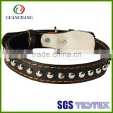 China dog bandana collar steampunk