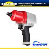 "CALIBRE Aluminum Housing Pin clutch 2"" Anvil available 1/2"" Air Impact wrench air impact gun"