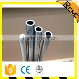 precision carbon steel pipe seamlss standard length for farm gates
