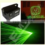 1000MW green Animation or Beam Stage Ilda Laser Light Christmas DJ Disco Stage Laser Beam Lights with Animation SD Card