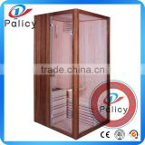 2016 infrared sauna Wholesale mini sauna room