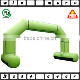 inflatable entrance arch,inflatable finish line arch,customized inflatable advertising arch for promotion