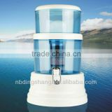 Ningbo Mineral drinking water fountain