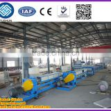 CO2 XPS foam board machine