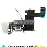 Dock Headphone Jack Connector Flex cable for iPhone 6