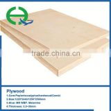 Best price used plywood sheets for furniture/construction/package/decoration