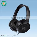Stereo headset moblie phone bone conduction headphones comfortable noise cancelling headphones
