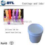 good elastic liquid silicone raw material for sex toys for boys