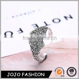 China factory 925 sterling silver rings womens silver ring