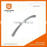 C 96 popular zinc alloy kitchen cabinet handle cabinet handles furniture metal handle from Guangzhou hardware