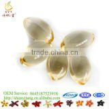High quality pumpkin seed oil softgel, pumpkin seed oil capsule, Pumpkin seed oil soft gel capsule