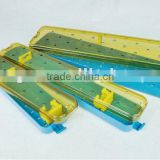plastic scope cable tray