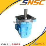 wholesale high quality hydraulic pump for excavator of CHANGLIN ZL30H loader Pump W-01-00059