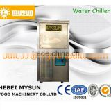 Stainless Steel Industrial Water Chiller Used for Bakery