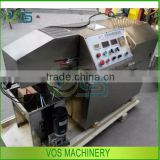 Stainless steel dog food making machine/dry dog food making machine/dog food pellet making machine for sale