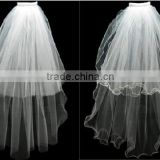 Tulle Lace French Net Lace Bridal Veils